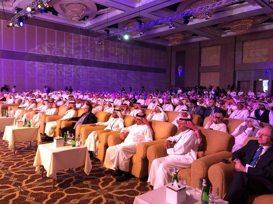 Alkhair Capital sponsored REDF Saudi Housing Finance Conference 2018 in Riyadh, in cooperation with Euromoney Conferences.